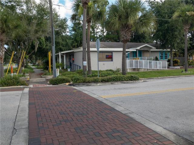 305 E Main Street, Tavares, FL 32778 (MLS #G5006217) :: Delgado Home Team at Keller Williams