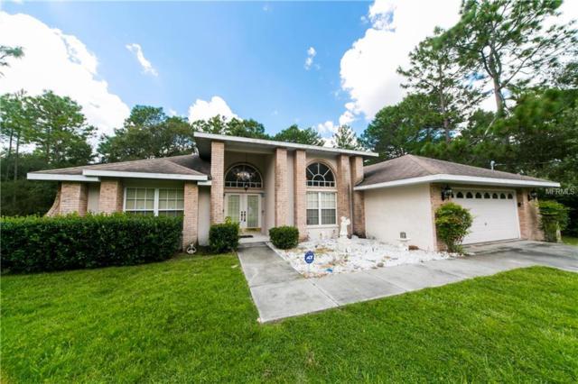 4057 W Alamo Drive, Beverly Hills, FL 34465 (MLS #G5006314) :: Delgado Home Team at Keller Williams