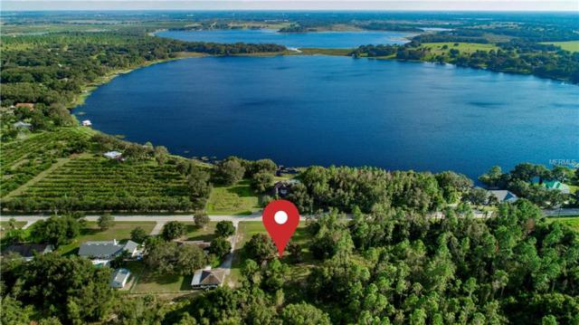 Lake Emma Road, Groveland, FL 34736 (MLS #G5006318) :: Griffin Group