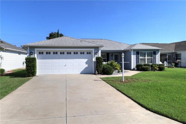 2493 Buttonwood Run, The Villages, FL 32162 (MLS #G5006332) :: Dalton Wade Real Estate Group