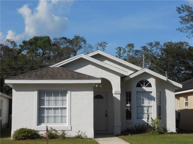 4014 August Court, Casselberry, FL 32707 (MLS #G5006348) :: The Duncan Duo Team