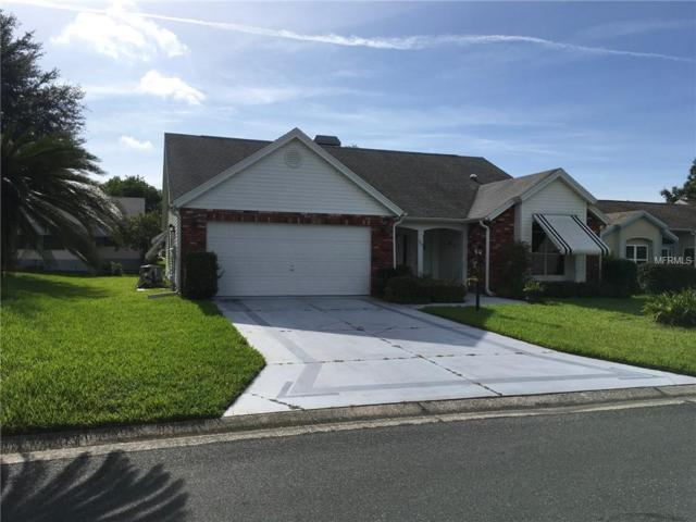 503 Valencia Place, The Villages, FL 32159 (MLS #G5006363) :: Realty Executives in The Villages