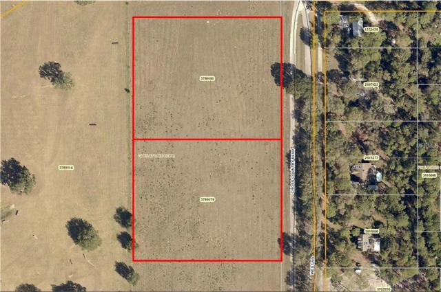 0000 Cross Country Boulevard, Altoona, FL 32702 (MLS #G5006370) :: Griffin Group