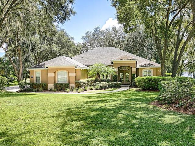 966 Hawk Landing, Fruitland Park, FL 34731 (MLS #G5006388) :: Dalton Wade Real Estate Group