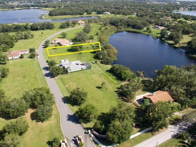 244 Two Lakes Lane, Eustis, FL 32726 (MLS #G5006392) :: The Duncan Duo Team