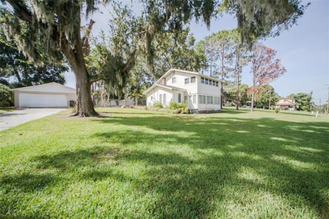 561 W Osceola Street, Clermont, FL 34711 (MLS #G5006410) :: Team Pepka