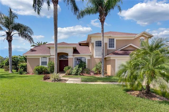 1192 Palm Cove Drive, Orlando, FL 32835 (MLS #G5006422) :: The Duncan Duo Team