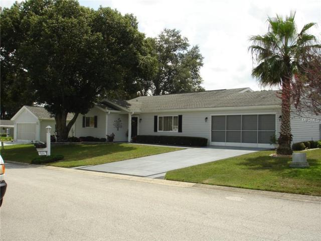 9474 SE 174 PLACE ROAD, Summerfield, FL 34491 (MLS #G5006426) :: The Lockhart Team
