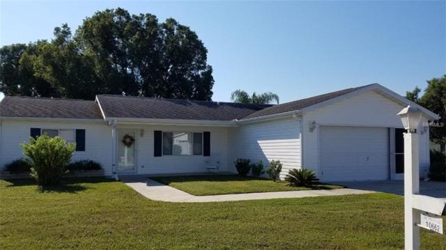 10662 SE 174TH Loop, Summerfield, FL 34491 (MLS #G5006458) :: The Lockhart Team