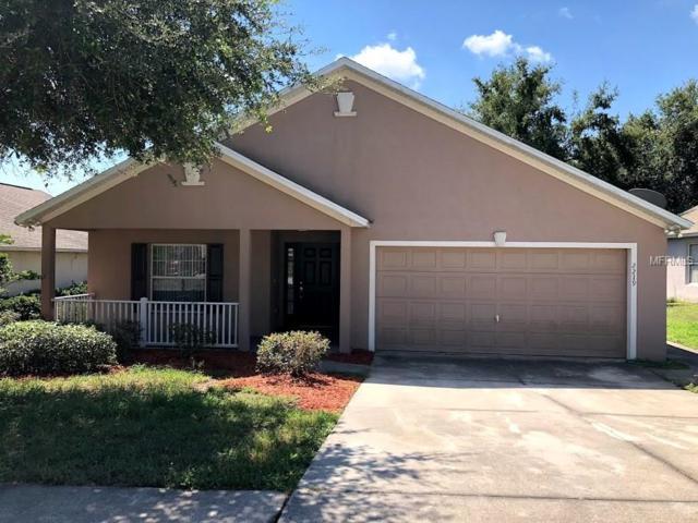 2219 Merry Rd, Tavares, FL 32778 (MLS #G5006468) :: KELLER WILLIAMS CLASSIC VI