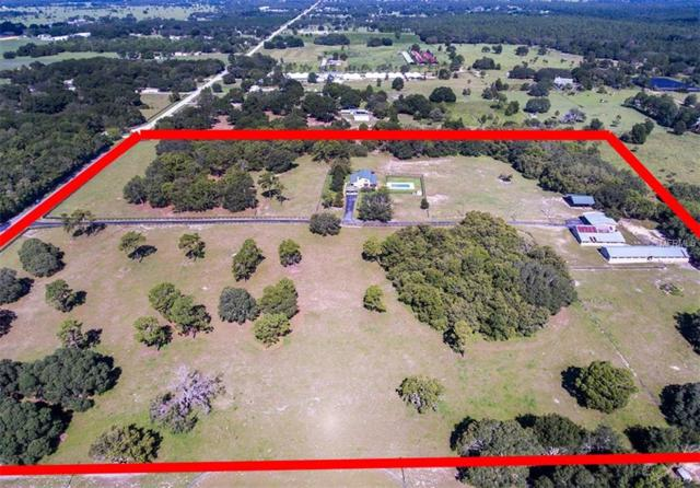 27101 County Road 44A, Eustis, FL 32736 (MLS #G5006482) :: The Price Group