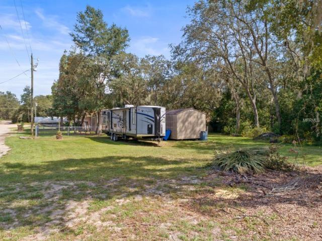 Palm Street, Lady Lake, FL 32159 (MLS #G5006500) :: The Price Group