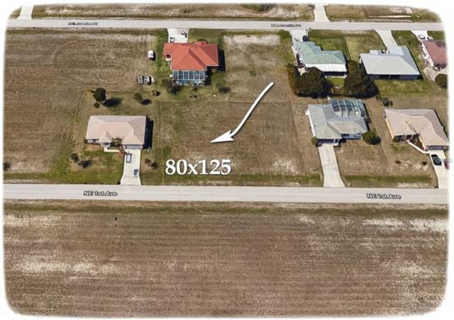 1318 NE 1ST Avenue, Cape Coral, FL 33909 (MLS #G5006522) :: Mark and Joni Coulter | Better Homes and Gardens