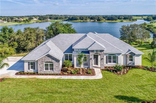 244 Two Lakes Lane, Eustis, FL 32726 (MLS #G5006554) :: Mark and Joni Coulter | Better Homes and Gardens