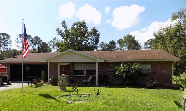 21 Lonesome Pine Trail, Yalaha, FL 34797 (MLS #G5006590) :: Bustamante Real Estate