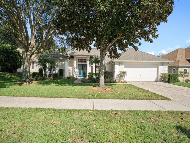 13140 Summerlake Way, Clermont, FL 34711 (MLS #G5006604) :: Team Bohannon Keller Williams, Tampa Properties