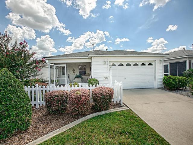 8200 SE 174TH LAPHAM Lane, The Villages, FL 32162 (MLS #G5006611) :: Cartwright Realty