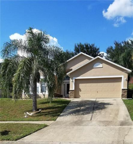Address Not Published, Minneola, FL 34715 (MLS #G5006616) :: Griffin Group