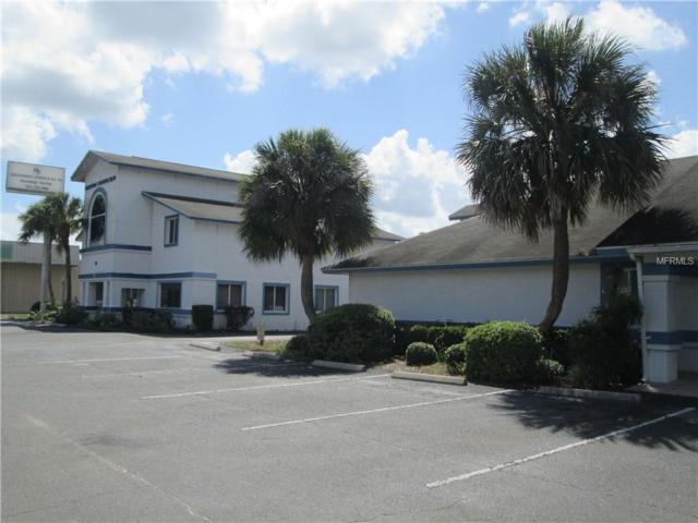 9836 Us Highway 441, Leesburg, FL 34788 (MLS #G5006624) :: KELLER WILLIAMS CLASSIC VI