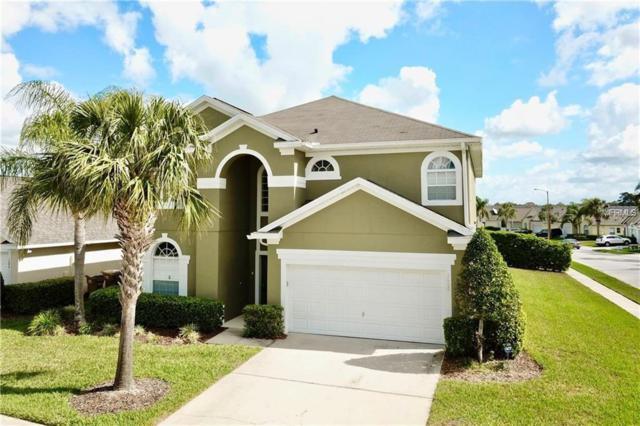 1600 Morning Star Drive, Clermont, FL 34714 (MLS #G5006640) :: KELLER WILLIAMS CLASSIC VI
