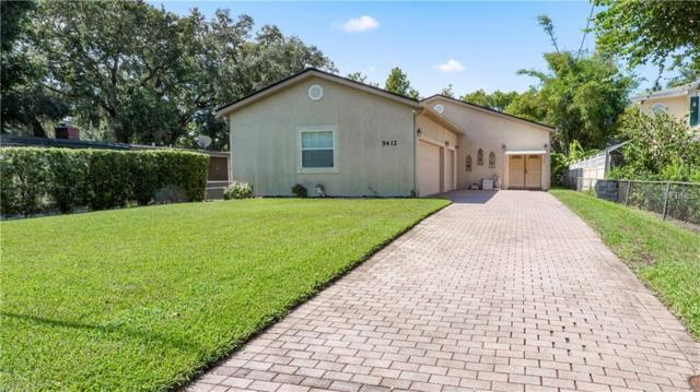 5412 Parkway Drive, Belle Isle, FL 32809 (MLS #G5006667) :: Griffin Group