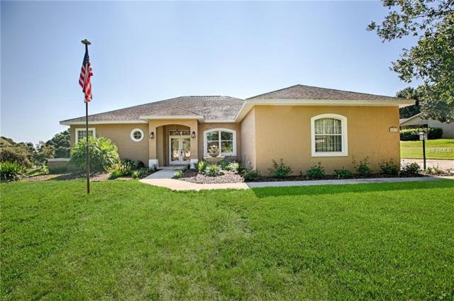 5515 Citation Court, Lady Lake, FL 32159 (MLS #G5006705) :: Mark and Joni Coulter | Better Homes and Gardens