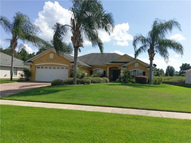 Address Not Published, Leesburg, FL 34788 (MLS #G5006713) :: Jeff Borham & Associates at Keller Williams Realty
