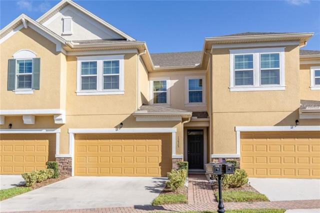 13525 Fountainbleau Drive, Clermont, FL 34711 (MLS #G5006727) :: The Duncan Duo Team
