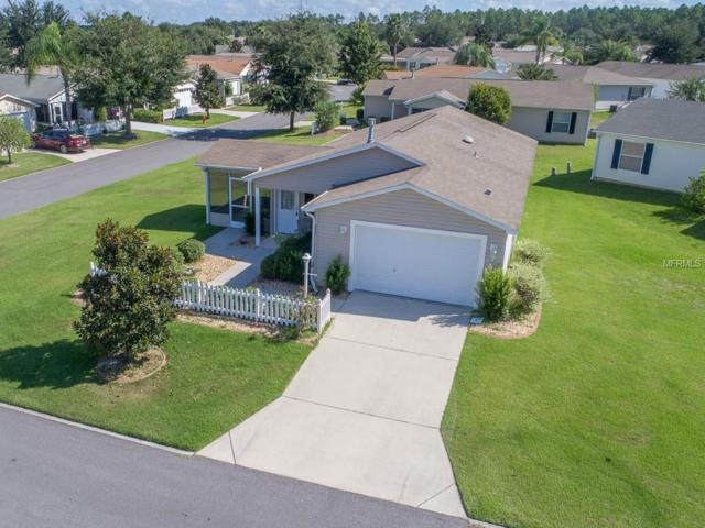 353 Katherine Place, The Villages, FL 32162 (MLS #G5006737) :: Realty Executives in The Villages