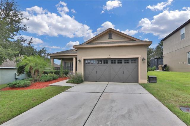 20906 Sullivan Ranch Boulevard, Mount Dora, FL 32757 (MLS #G5006757) :: Mark and Joni Coulter | Better Homes and Gardens