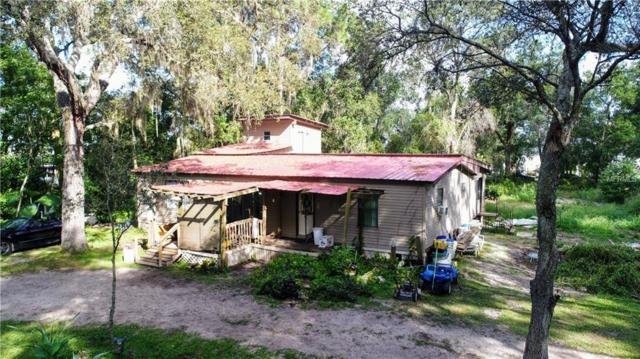 21049 Orange Court, Mount Dora, FL 32757 (MLS #G5006833) :: Team Touchstone