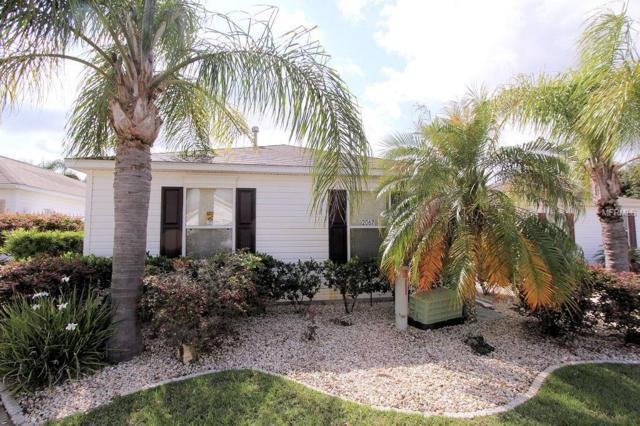 2067 Watson Terrace, The Villages, FL 32162 (MLS #G5006895) :: Realty Executives in The Villages