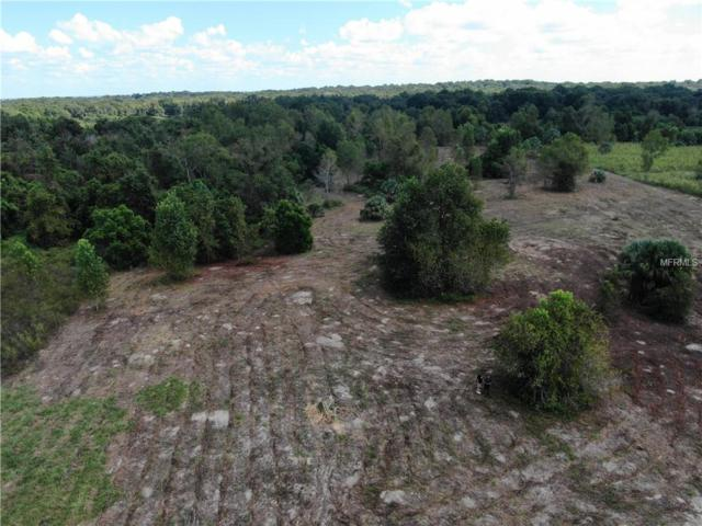 Sugarloaf Mountain Rd, Clermont, FL 34711 (MLS #G5006961) :: The Lockhart Team