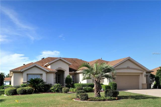 9187 SE 130TH Loop, Summerfield, FL 34491 (MLS #G5006987) :: Team Bohannon Keller Williams, Tampa Properties