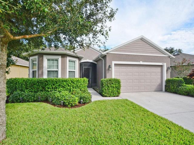 4902 Waters Gate Drive, Tavares, FL 32778 (MLS #G5006989) :: The Duncan Duo Team