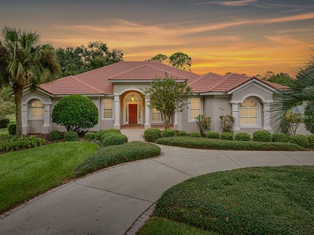5831 Spinnaker Loop, Lady Lake, FL 32159 (MLS #G5006991) :: Mark and Joni Coulter | Better Homes and Gardens