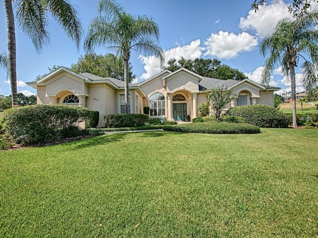 39641 Harbor Hills Boulevard, Lady Lake, FL 32159 (MLS #G5007004) :: Mark and Joni Coulter | Better Homes and Gardens