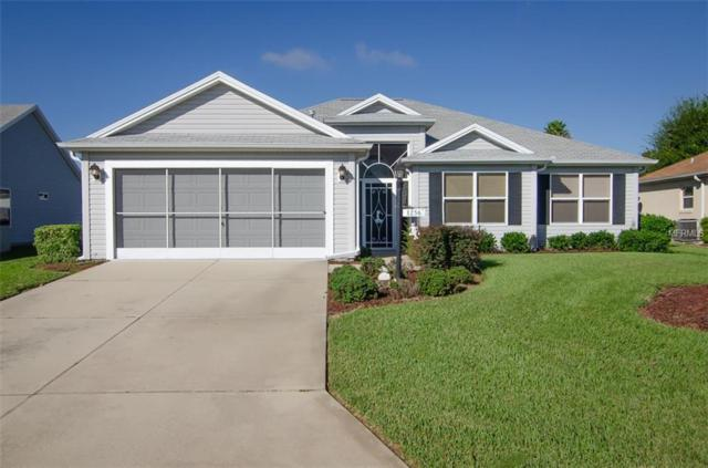 1256 Camero Drive, The Villages, FL 32159 (MLS #G5007005) :: Realty Executives in The Villages