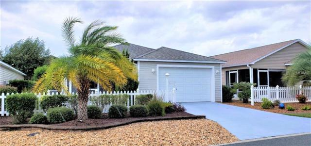 1714 Abasco Court, The Villages, FL 32162 (MLS #G5007076) :: Realty Executives in The Villages