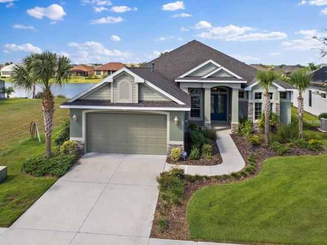 8309 Bridgeport Bay Circle, Mount Dora, FL 32757 (MLS #G5007225) :: Griffin Group