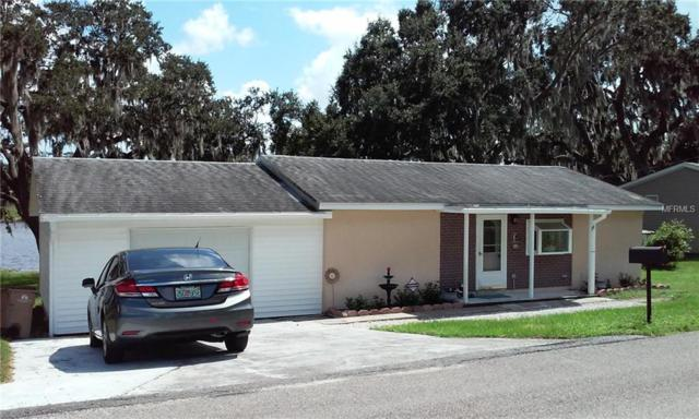 15042 Timber Village Road, Groveland, FL 34736 (MLS #G5007246) :: The Light Team