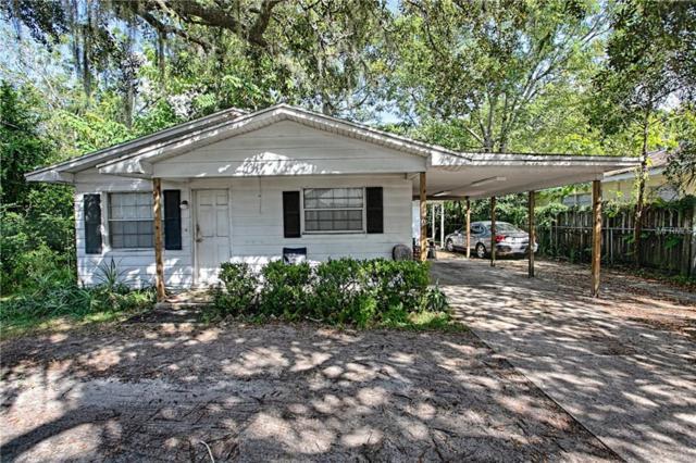 110 N Truett Street, Leesburg, FL 34748 (MLS #G5007251) :: Delgado Home Team at Keller Williams