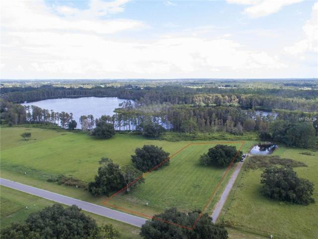 5040 Lakeshore Ranch Road, Groveland, FL 34736 (MLS #G5007317) :: The Duncan Duo Team