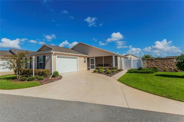 843 Amber Court, The Villages, FL 32163 (MLS #G5007327) :: Realty Executives in The Villages