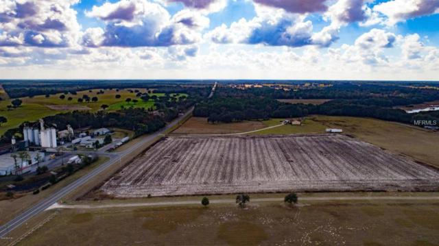 0 N Us Highway 41, Dunnellon, FL 34432 (MLS #G5007354) :: Burwell Real Estate