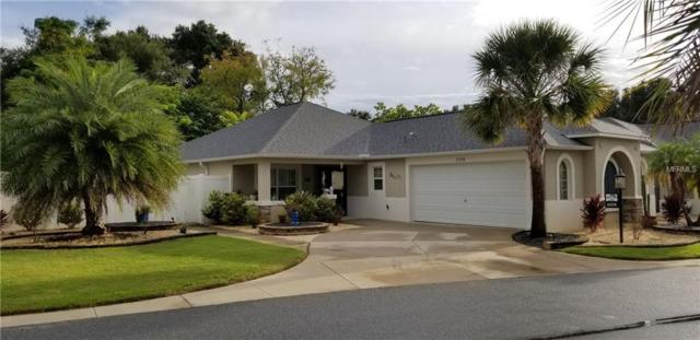 2376 Inwood Place, The Villages, FL 32163 (MLS #G5007379) :: Realty Executives in The Villages