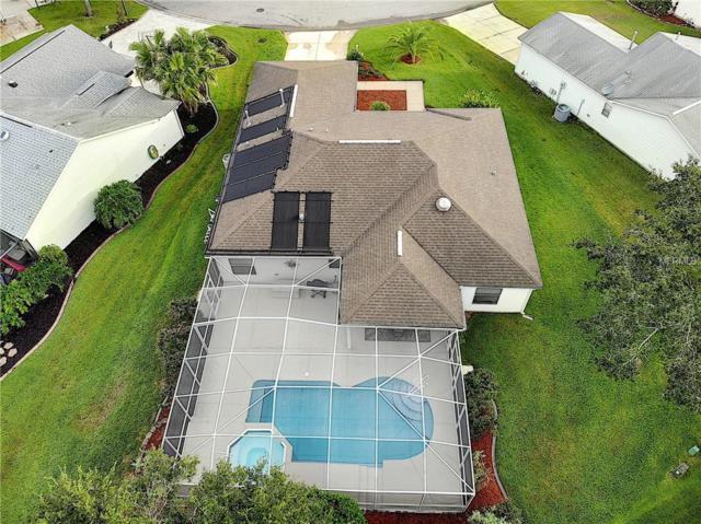 3492 Idlewood Loop, The Villages, FL 32162 (MLS #G5007395) :: RealTeam Realty