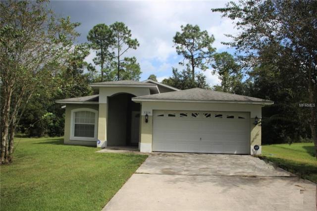1116 Dartford Drive, Kissimmee, FL 34758 (MLS #G5007406) :: The Duncan Duo Team