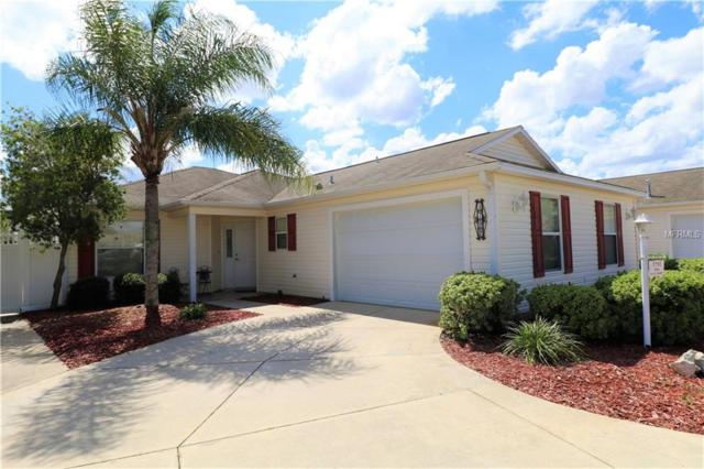 1792 Hinckley Lane, The Villages, FL 32162 (MLS #G5007419) :: Realty Executives in The Villages