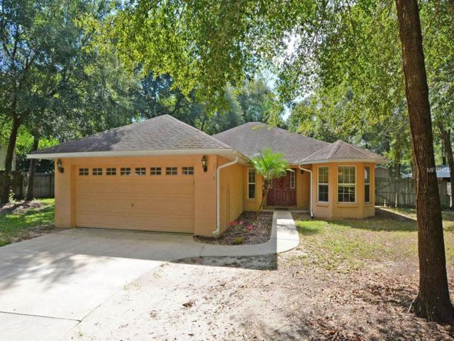 25804 Westmoreland Street, Sorrento, FL 32776 (MLS #G5007426) :: The Lockhart Team